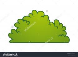 Vibrant Creative Bush Clipart Clip Art - cilpart