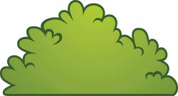 28+ Collection of Bush Clipart | High quality, free cliparts ...