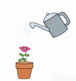 Plants Animated Clipart - Animated Gifs