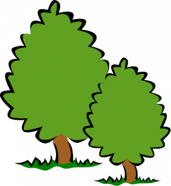 Small Trees / Bushes Clipart | Clipart Panda - Free Clipart Images