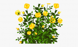 Bushes Clipart Free Clip Art Stock Illustrations - Bush With ...