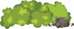 Bush PNG Transparent Free Images | PNG Only