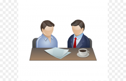 Meeting Businessperson Clip art - Business Discussion Cliparts png ...