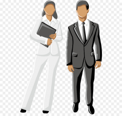 Business No Clip art - Business Men Women png download - 605*848 ...