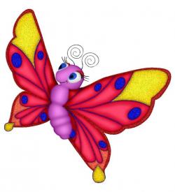 98 best BUTTERFLIES CLIP ART images on Pinterest | Butterflies ...