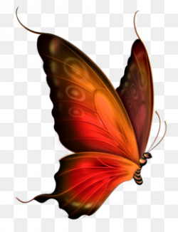 Pollinator PNG and PSD Free Download - Butterfly Pink Clip art ...