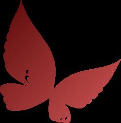 Butterfly Clip Art at Clker.com - vector clip art online, royalty ...