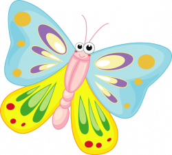 Butterfly clipart free clipart images 3 - Cliparting.com ...