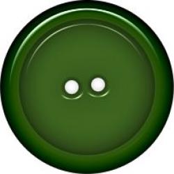 Green Button Blank Clip Art   cliparts ...   Pinterest   Green ...