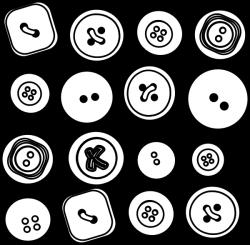 Sixteen Buttons Clip Art at Clker.com - vector clip art online ...