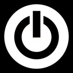 Power Button Clipart