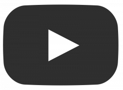 Play Red Outline Button transparent PNG - StickPNG