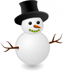 Cute Snowman Graphics and Animations