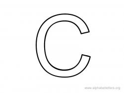 Alphabet Letters C Printable Letter C Alphabets | Alphabet Letters Org