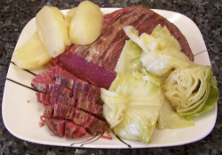 Corned Beef Cabbage Pasty – Recipesbnb