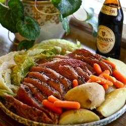 Corned Beef and Cabbage + Irish Vocab | CISL English School Blog
