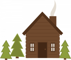 Free Log Cabin Cliparts, Download Free Clip Art, Free Clip Art on ...