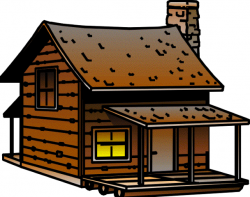 28+ Collection of Pilgrim House Clipart | High quality, free ...