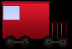 caboose clip art train caboose clipart clipart for teachers ...
