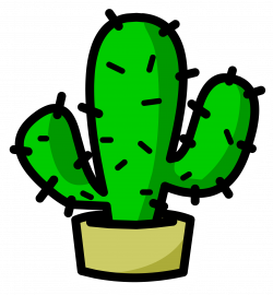 Cactus PNG image, free picture cactus download