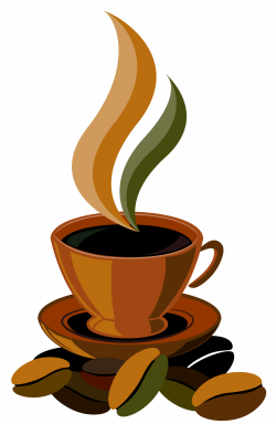 Coffee Cup PNG Clipart Vector | Gallery Yopriceville - High-Quality ...