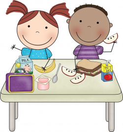Dalewood Middle School: Lunch Program - Clip Art Library