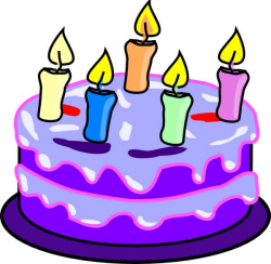 Birthday Cakes Images: Awesome Birthday Cake Clip Art Simple Design ...