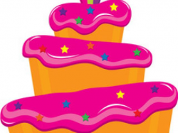 Cake Clipart mad hatter - Free Clipart on Dumielauxepices.net