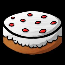 Minecraft Cake Icon, PNG ClipArt Image   IconBug.com