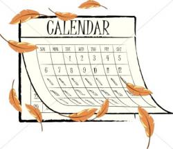 Calendar Clipart | Clipart Panda - Free Clipart Images