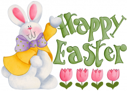 Happy Easter Images Clip Art | 9To5Animations.Com