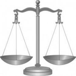 Free Scale of Justice Clipart and Vector Graphics - Clipart.me