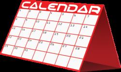 Legal calendar clipart - Cliparts Suggest | Cliparts & Vectors