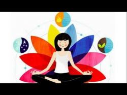 Guided Imagery Meditation for Physical & Spiritual Wellness - YouTube