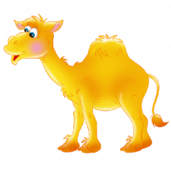 Funny Camel Pictures | animals clipart | Pinterest | Camels, Art ...