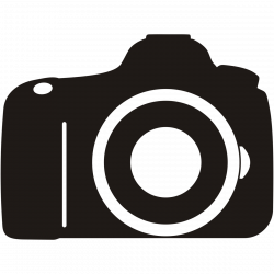 camera clipart black and white png 11 | Clipart Station