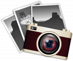 Vintage camera Icons PNG - Free PNG and Icons Downloads