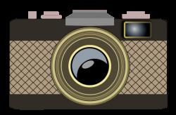 Free Vintage Camera Cliparts, Download Free Clip Art, Free Clip Art ...