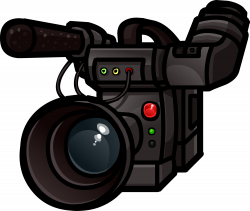 Video Camera PNG Transparent Free Images   PNG Only