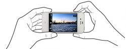 28+ Collection of Iphone Camera Clipart | High quality, free ...