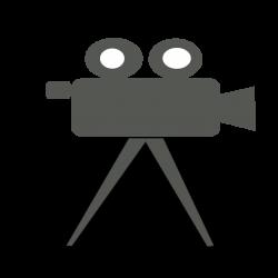 Animated Camera Clipart