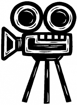 PNG Movie Camera Transparent Movie Camera.PNG Images. | PlusPNG