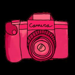 punk projects: Free Camera Printable | Ephemera | Pinterest ...