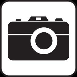 white camera gaphic | Camera White clip art - vector clip art online ...