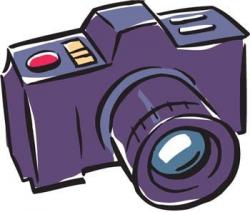 Cameras Clipart | Digital Cameras