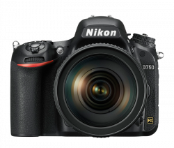 Nikon D750 | Camera of the Year | FX-Format Wi-Fi Camera