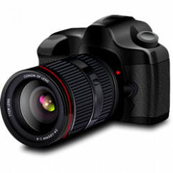 Photo Camera PNG Transparent Images   PNG All