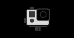 Gopro Cameras Transparent Background   PNG Mart