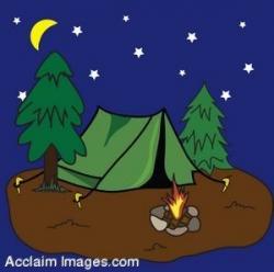 camping clip art - Google Search | kids paintings | Pinterest | Art ...