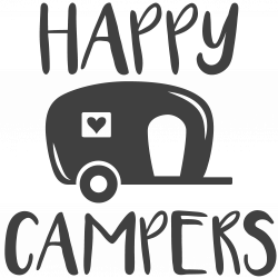Campervans AutoCAD DXF Silhouette Truck camper - Silhouette ...